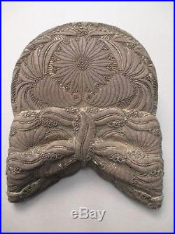 18th Century 1780s Riegelhaube women's hat hair covering Munich Bavaria