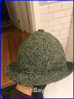 Antique 1950s Christian Dior Hat from Fine Art Museum of San Francisco