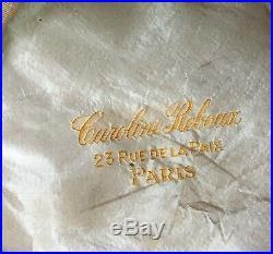 Caroline Reboux Antique Edwardian HatRare
