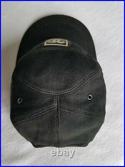 Chanel Vintage hat Rare authentic