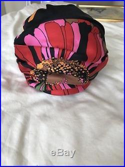 Christian Dior Turban Vintage Hat