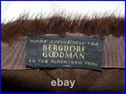 Exclusive Custom made to order by Halston at BerdorfGoodman original label