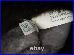 HENRI BENDEL HAT, Shopping Bag and Hat Box NYC 5th Ave FLAGSHIP Vintage 1998
