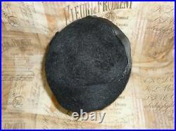 Original Antique Roaring 20s Hat -Rhinestone Faux Pearl New York Label Flapper