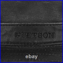 Stetson Sun Guard Vintage Pork Pie Player Hut Hat Hüte Odenton 1 Schwarz Trend