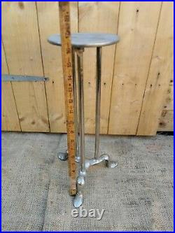Vintage Finley London Shop Hat advertising Stand