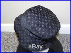 Vintage Louis Vuitton Bucket Hat Womens LQQK