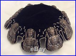Vintage c1950 BES-BEN LADIES HAT